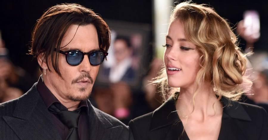 ¡Rompe el silencio! Amber Heard habla sobre la polémica con Johnny Depp