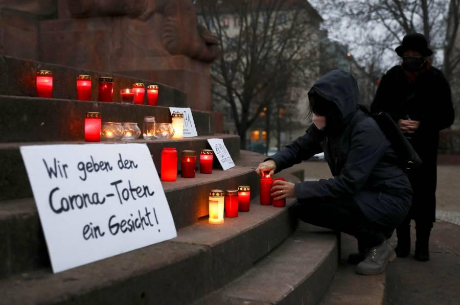 Alemania cierra escuelas y  comercios no esenciales