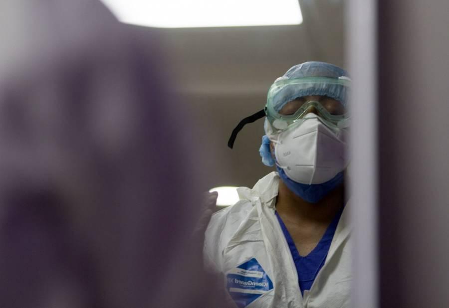 Nuevo León reporta pacientes con COVID-19 infectados con el hongo Candida auris