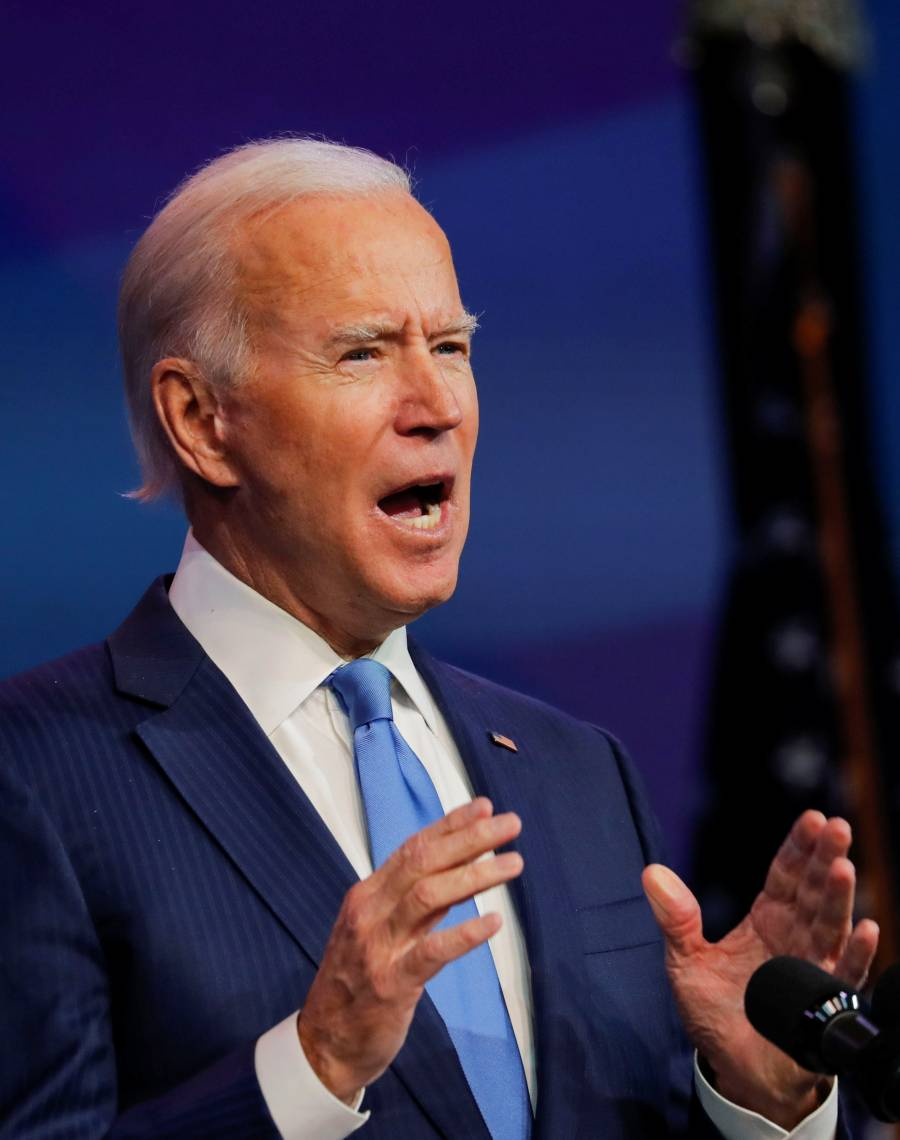 Joe Biden llamará a la unidad, luego de que el Colegio electoral lo ratifique
