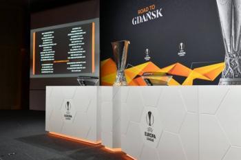 Listos los Dieciseisavos de Final de la Europa League