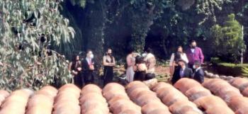 Denuncian fiesta con más de 100 invitados en Naucalpan, Estado de México