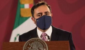 Él es Arturo Reyes Sandoval, nuevo director del IPN