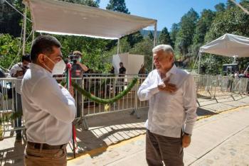 Impulsarán producción de mezcal en Oaxaca