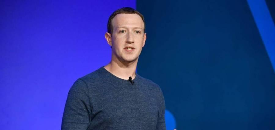 Estrategia de Facebook se enfocará en realidad aumentada y virtual