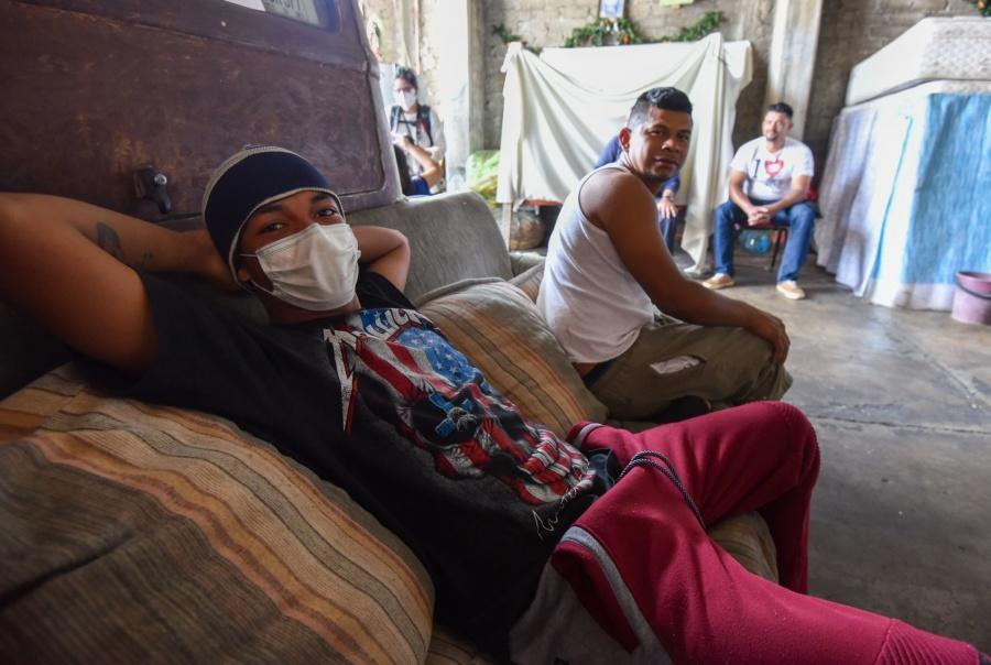 Piden a CIDH que solicite a México frenar discurso xenófobo