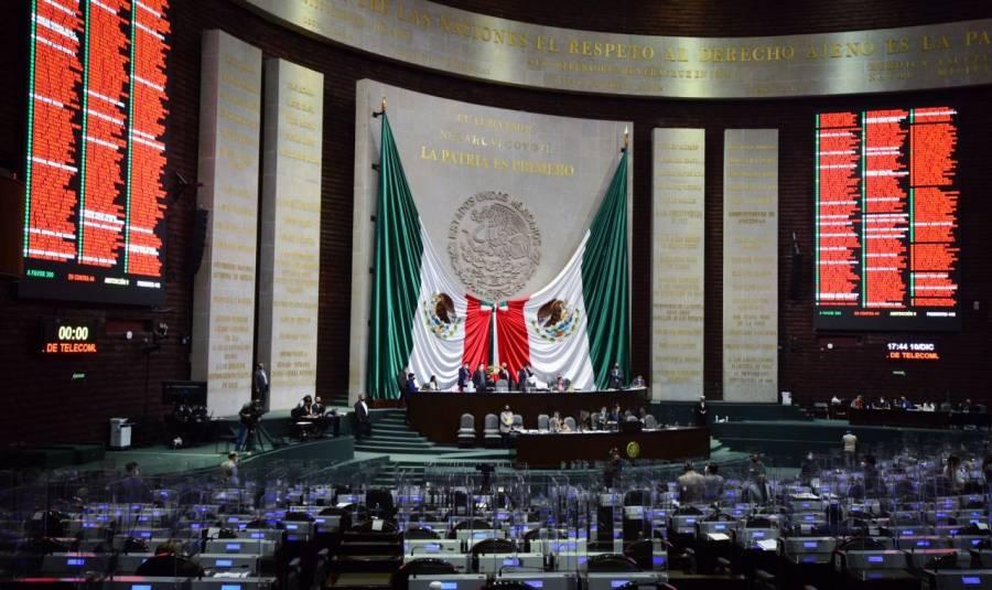 Cámara de Diputados aplaza Ley Banxico para 2021