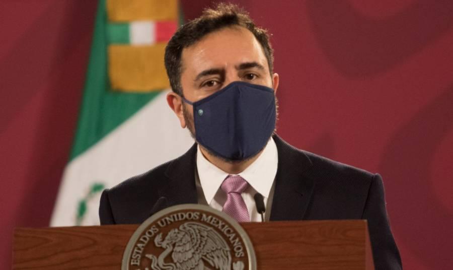 Reyes Sandoval es nombrado nuevo director del IPN
