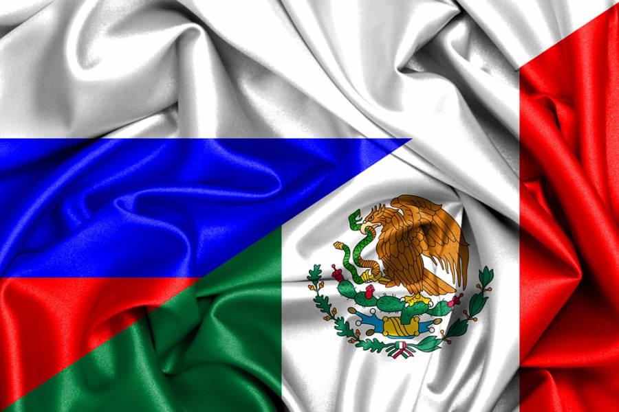 México y Rusia sostienen consultas políticas viceministeriales