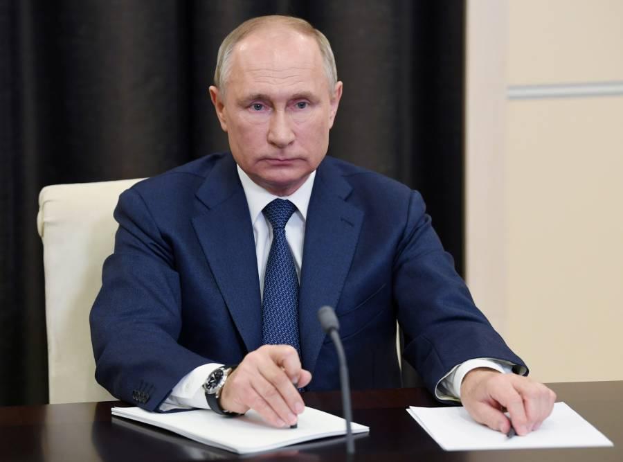 Putin felicita a Biden tras confirmarse su victoria en las elecciones
