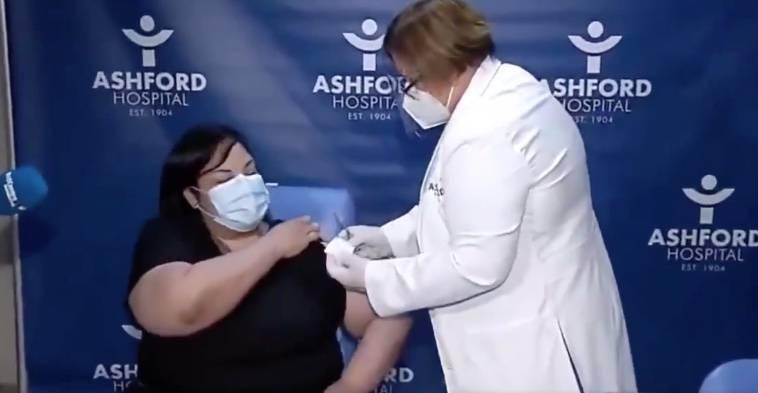 Puerto Rico inicia campaña de vacunación contra COVID-19