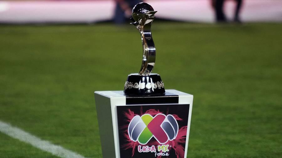 Liga MX Femenil anuncia calendario para el torneo Guard1anes 2021