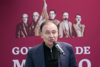 Alfonso Durazo logra la precandidatura de Morena a la gubernatura de Sonora
