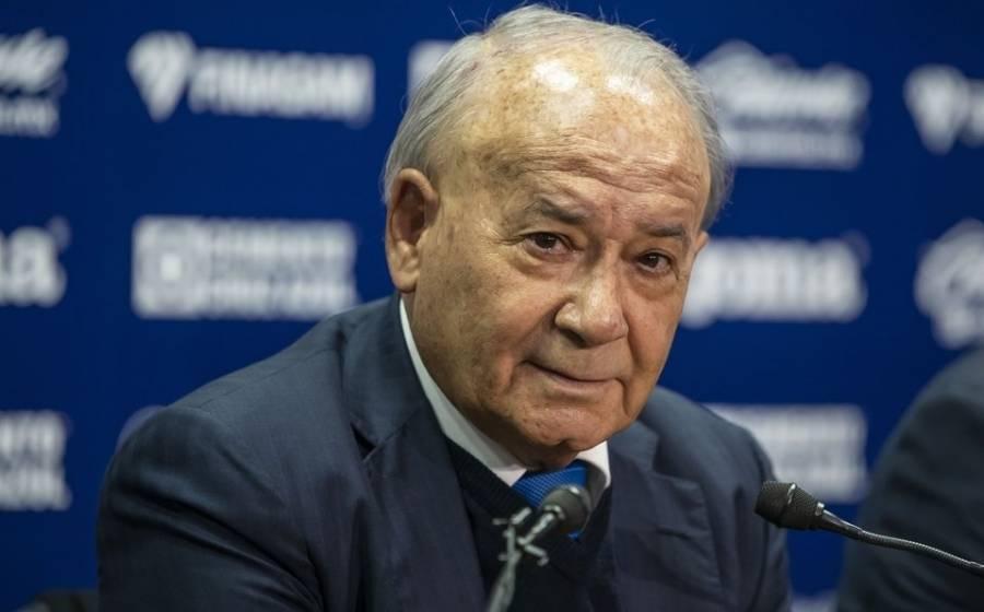 Ordenan desbloquear cuentas de Billy Álvarez, ex presidente de La Cruz Azul