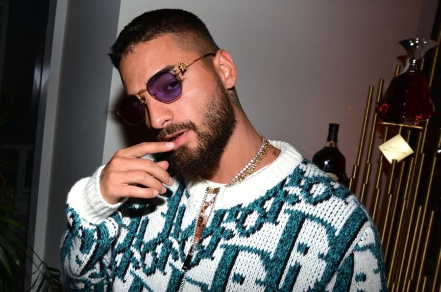 Maluma #1 en el Billboard Latin Airplay, es el artista más exitoso en el 2020