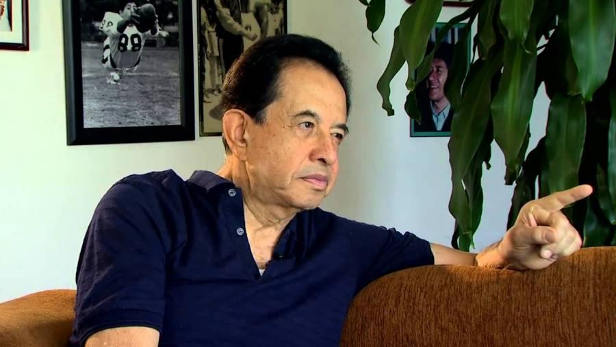Fallece el Doctor Alfonso Morales, legendario cronista de box y lucha libre