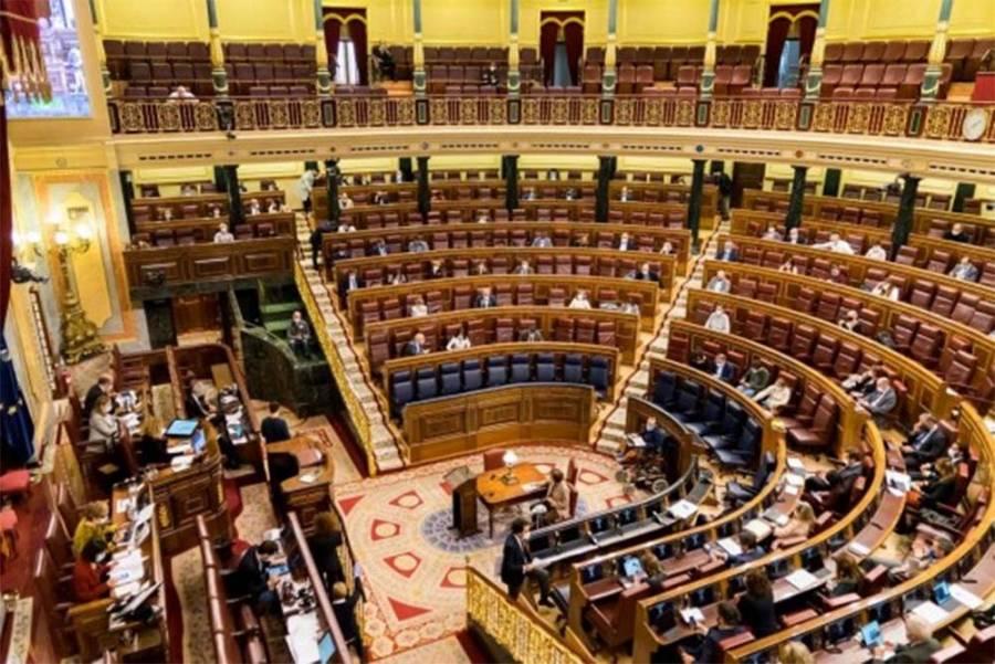 Aprueba Congreso de España proyecto de ley que despenaliza la eutanasia