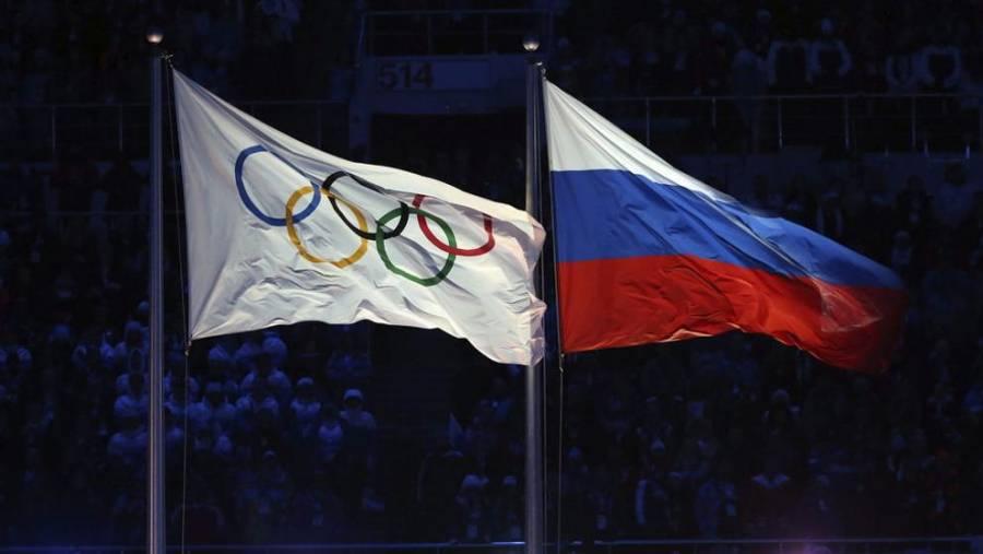 Rusia podrá hacer su retorno a Olimpiadas en París 2024