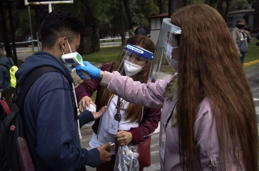 Los nuevos básicos de la pandemia: Termómetro, oximetro Y oxigeno