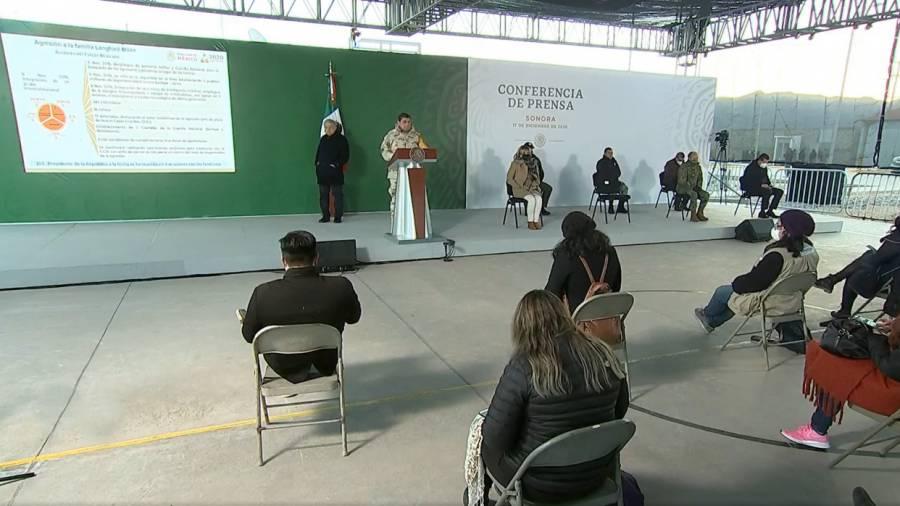 Falta cumplimentar 15 órdenes de aprehensión por masacre de familia LeBarón