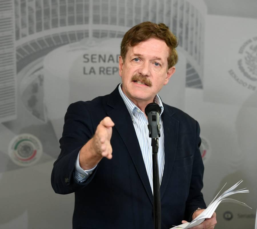 AMLO debería buscar apoyo de todos para vacunar ante trabajo monumental de inmunizar a mexicanos: PAN