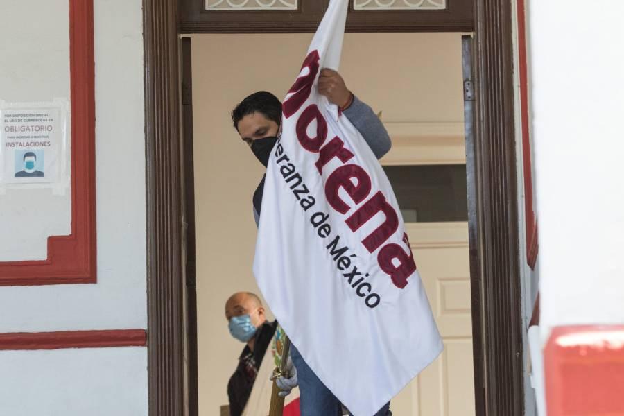 Morena aplaza destape de candidato por Sinaloa
