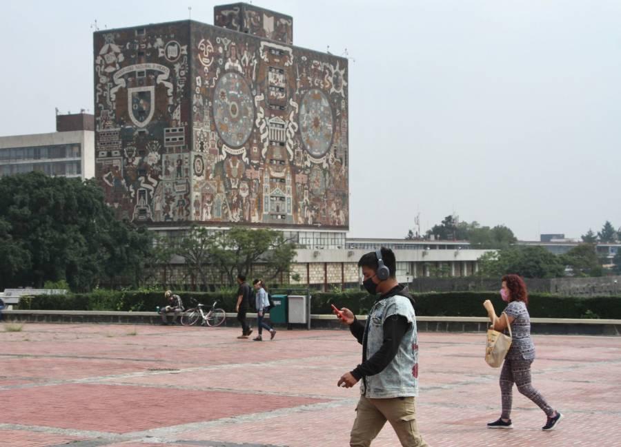 UNAM vuelve a colocarse entre las 100 mejores universidades del mundo
