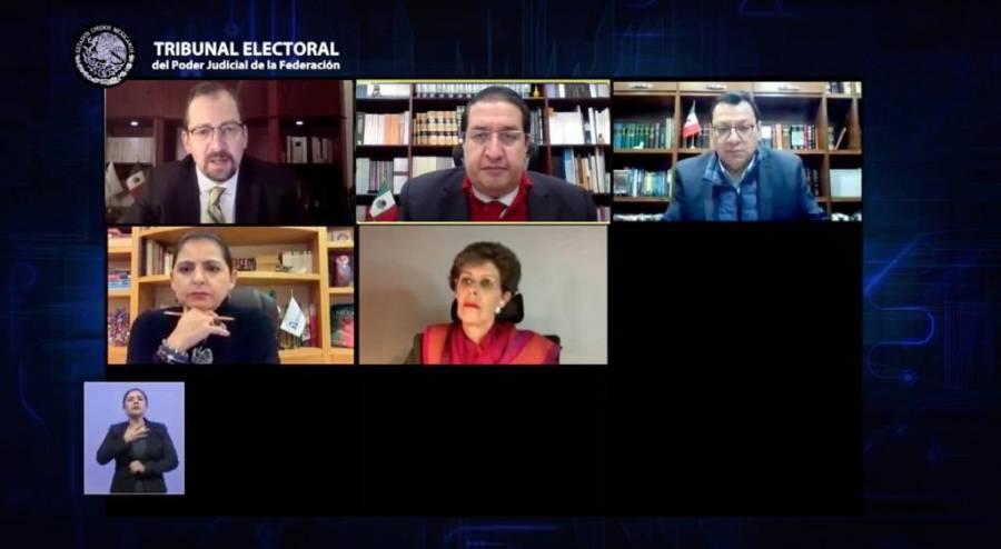 Ordena TEPJF a CDMX pagar al Tribunal Electoral local el total correspondiente a 2020