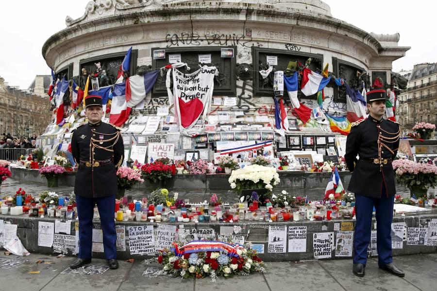 Cárcel de 4 años a cadena perpetua  por ataques contra Charlie Hebdo