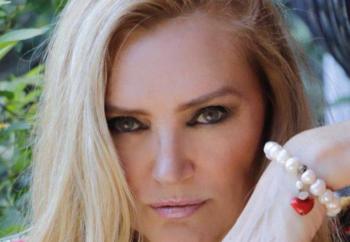 Anna Ciocchetti bajo observación médica tras crisis hipertensiva