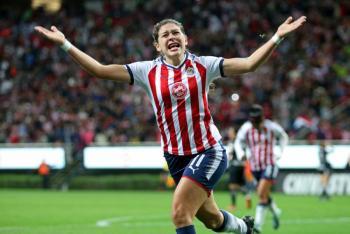 Norma Palafox deja Chivas Femenil para emprender proyecto fuera del fútbol
