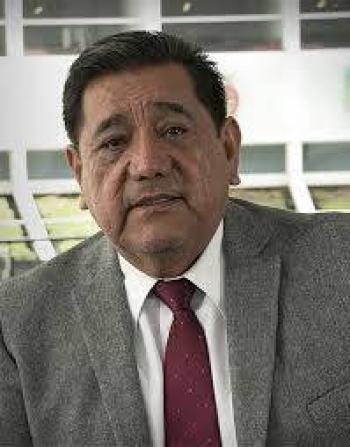 Félix Salgado, candidato en Guerrero, de acuerdo con encuesta de Morena