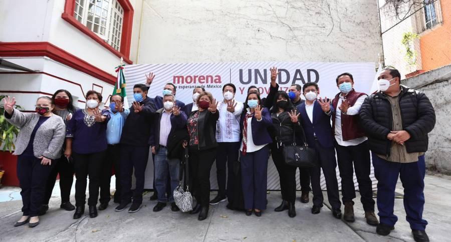Sin definición, la candidatura de Morena en Guerrero