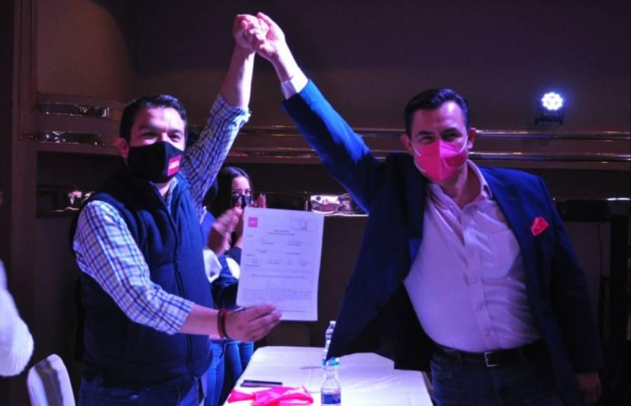 Fuerza por México llama a quienes no se sienten cobijados en sus partidos