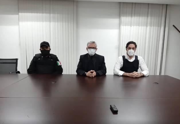 Tras asesinato de Sandoval, empleados del bar limpiaron escena del crimen: Fiscalía de Jalisco