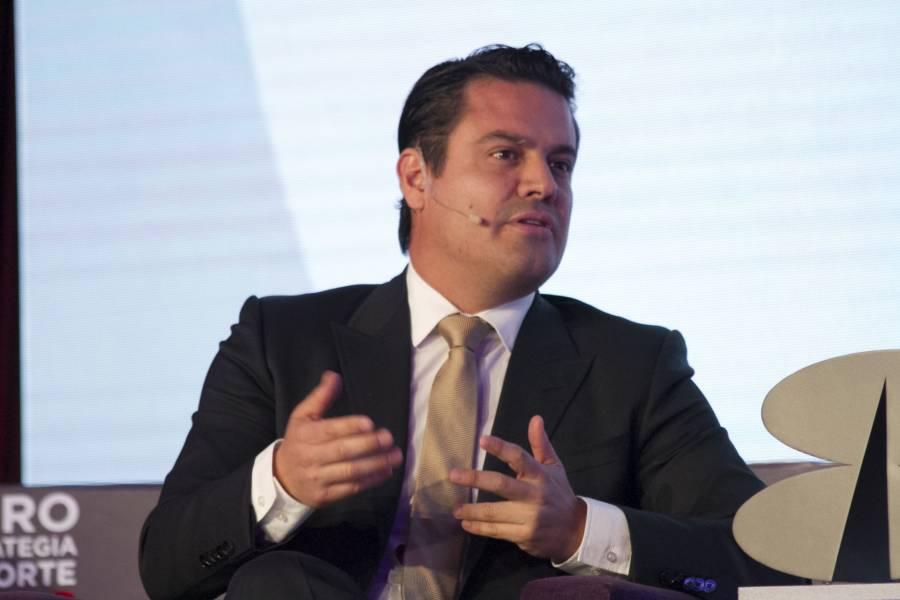 Muere asesinado en Puerto Vallarta, Aristóteles Sandoval, exgobernador de Jalisco