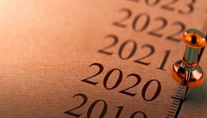 ¿2020 o 2021? El fin de la década