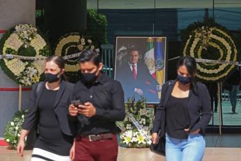 México y Jalisco han perdido a un hombre ejemplar: familia de Aristóteles Sandoval