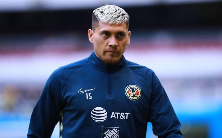 América registrará a Nicolás Castillo para el próximo torneo de la Liga MX