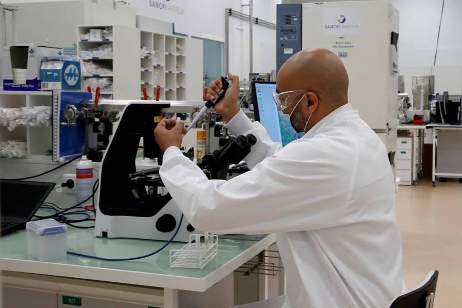 Rusia prepara vacunas combinadas contra COVID-19 e influenza y contra sarampión