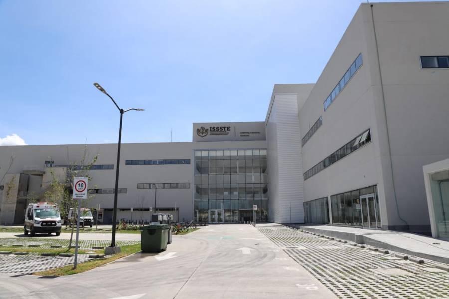 Contra covid-19, ISSSTE de Tláhuac operará desde el lunes