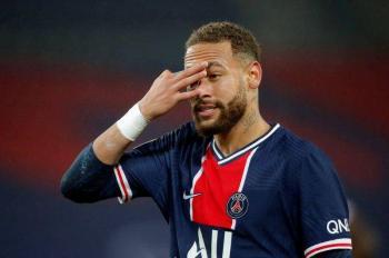 Neymar regresará a jugar hasta el 2021, revela el PSG