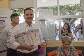Giran tercera orden de aprehensión contra Roberto Sandoval, exgobernador de Nayarit