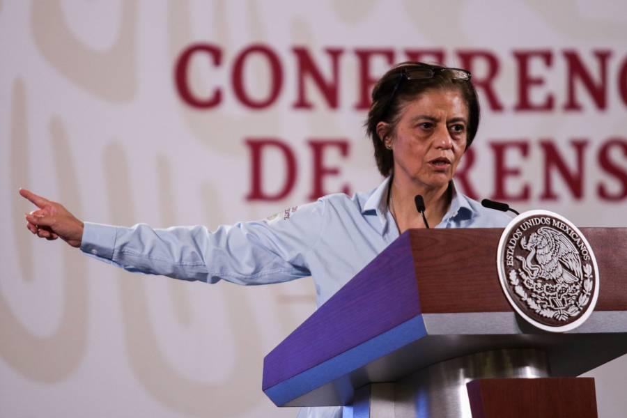 Concluye CONAGUA obras en 25 municipios de San Luis Potosí