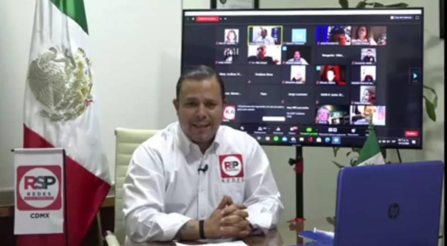 Pedro Pablo de Antuñano anuncia medidas frente a semáforo rojo