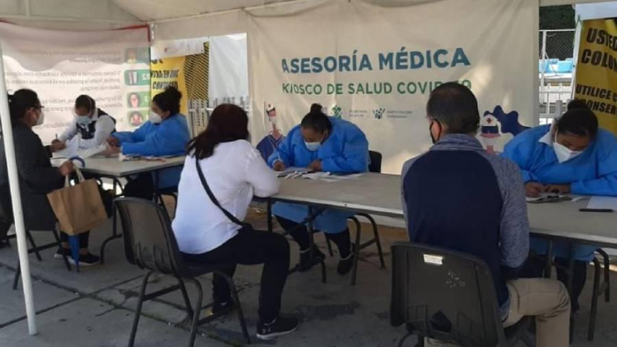 Se suman 23 nuevas colonias al programa de Atención Prioritaria en CDMX