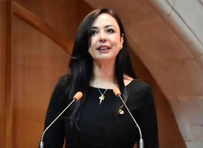 Se casa alcaldesa de Naucalpan en ceremonia con 150 invitados