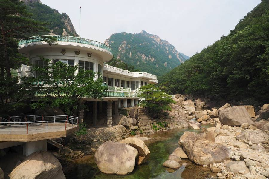 Corea del Norte busca abrirse camino en el turismo internacional