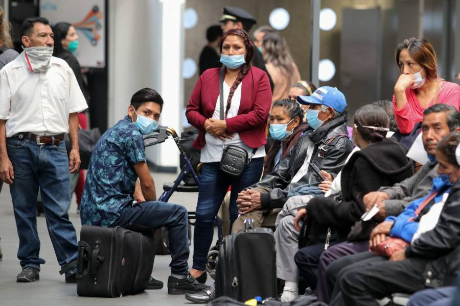 ¡Hasta pronto, Reino Unido! Colombia y El Salvador prohíben vuelos