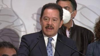 Legisladores de Morena seguirán con agenda transformadora en 2021